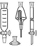 Chromatography Apparatus, Neutral Oil, Velasco